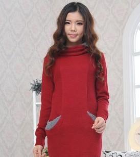女装新款棉衣急需清仓批发中低档次针织衫市场清货