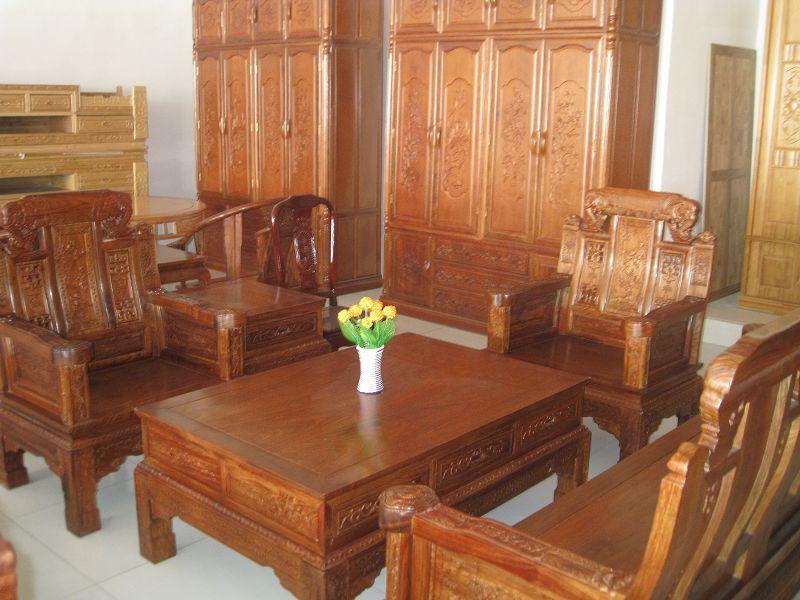 【仿古套装实木沙发】仿古套装实木沙发批发价格