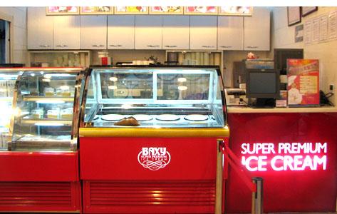【圆桶冰淇淋展示柜】圆桶冰淇淋展示柜批发价格