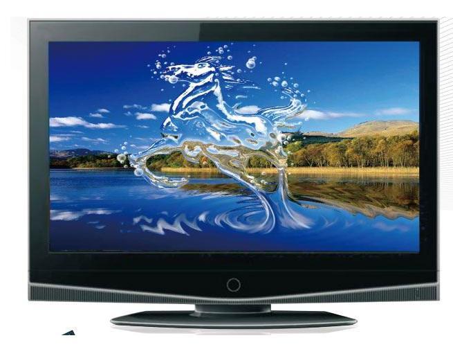 液晶电视机(图)