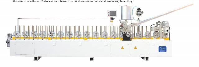 HY-FA2-400 热熔胶包覆系列
