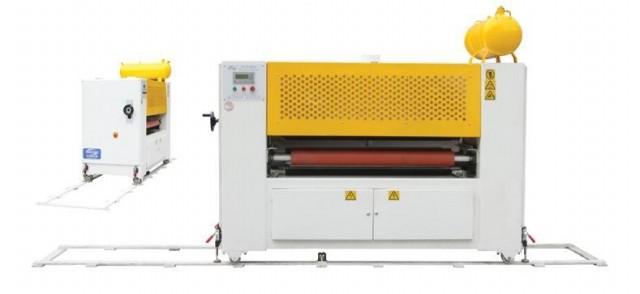 HY-PUR-1400-J熱輥涂膠機