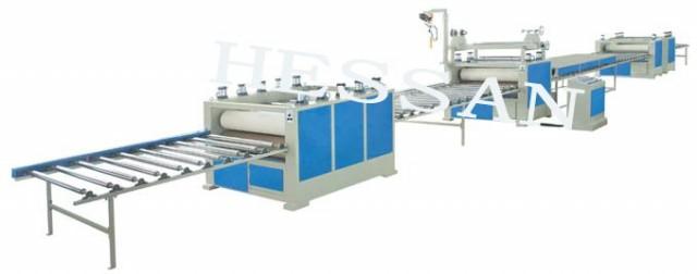 HY-T-668D气压贴纸生产线