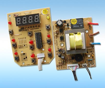 电压力锅控制器