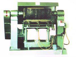 K-1300气动自动抛光机