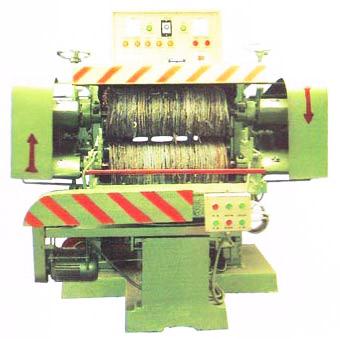 K-1300双面自动研磨抛光机