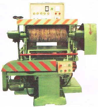 K-1300单轴自动平面抛光机