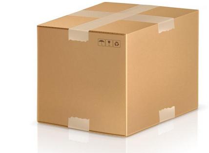按用料不同,有瓦楞纸箱,单层纸板箱等,有各种规格和型号.