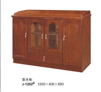 实木茶水柜图片|实木茶水柜产品图片由广州市番禺区
