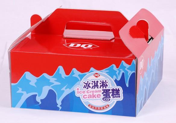 手工制作珠珠餐纸盒