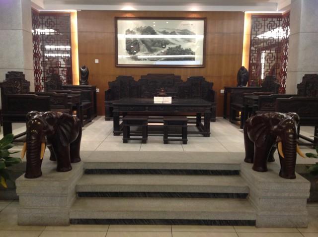 广州高档红木家具销售商