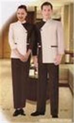 深圳酒店制服訂做|酒店工作服