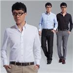 深圳襯衫訂做|深圳制作襯衫
