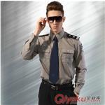 深圳保安服定制|保安服厂家