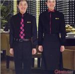 深圳订做西餐厅制服|深圳酒店工作服订做