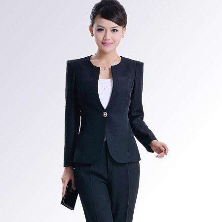 深圳珠寶專柜營業員服裝訂做|深圳珠寶工作服