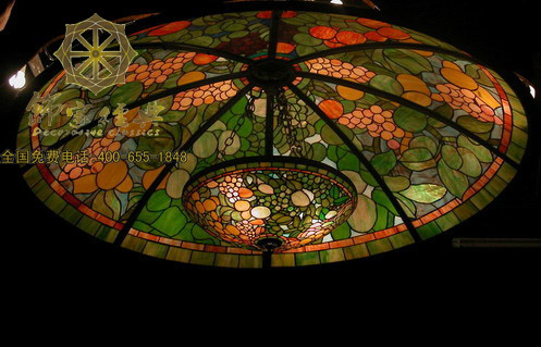 com/ 相关标签: 中式彩窗,家装彩色玻璃,教堂彩色玻璃,欧式穹顶,穹顶