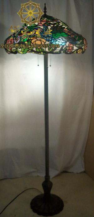 门头灯带欧式拱形造型