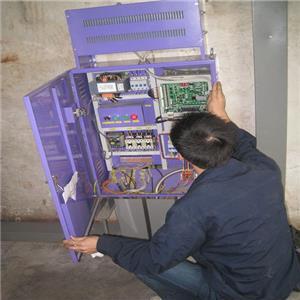 广西巨菱电梯有限公司官方首页-检查电梯控制柜-广西