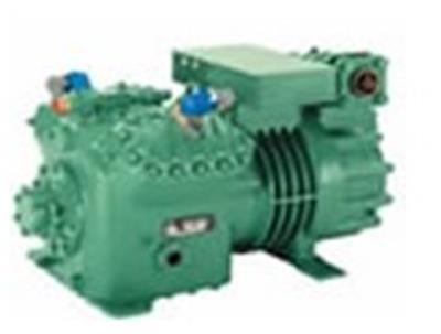 比泽尔压缩机型号 涡旋式制冷压缩机