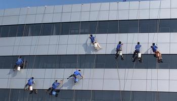 中山清洁公司|中山外墙清洗