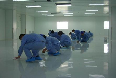 中山清洁公司|室内清洁服务