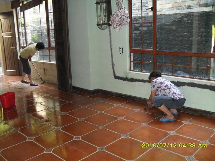 黄埔清洁公司|中山室内清洁