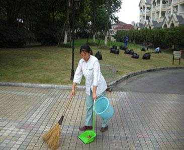 中山清洁公司|中山清洁服务