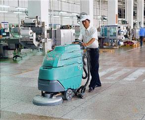 中山清洁公司|中山清洁设备