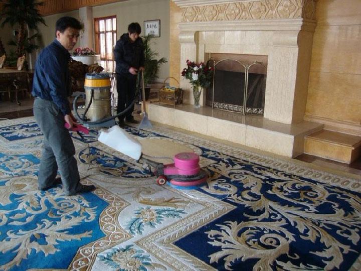 中山地毯清洗|中山清洁服务