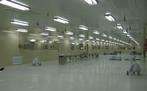 中山外墙清洗|中山厂房清洁
