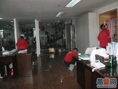 中山厂房清洁 小榄车间清洁 保洁