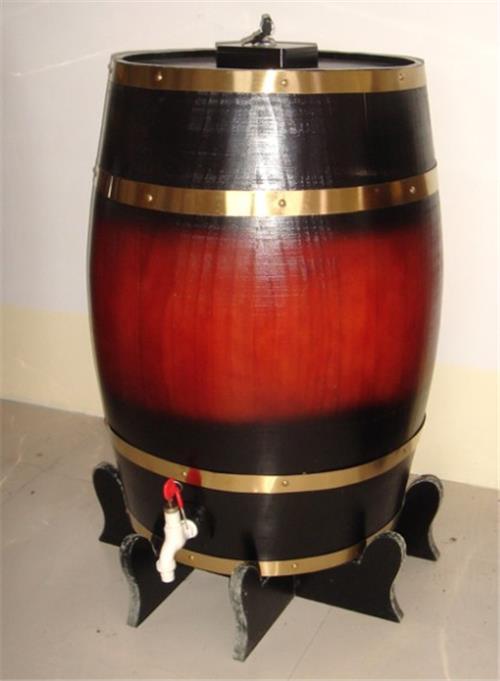 木制酒桶-汇丰工艺提供木制酒桶的相关介绍
