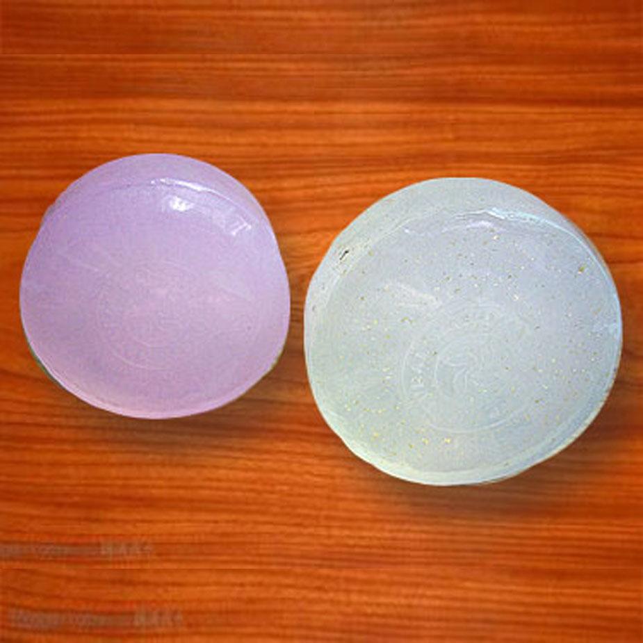 高级手工透明皂转发分享: 可以使用 ← 左 右→ 键来翻页 上一张下一