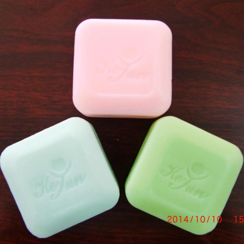 串珠香皂盒子步骤图解