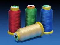 涤纶高强线,缝纫线厂,缝纫线