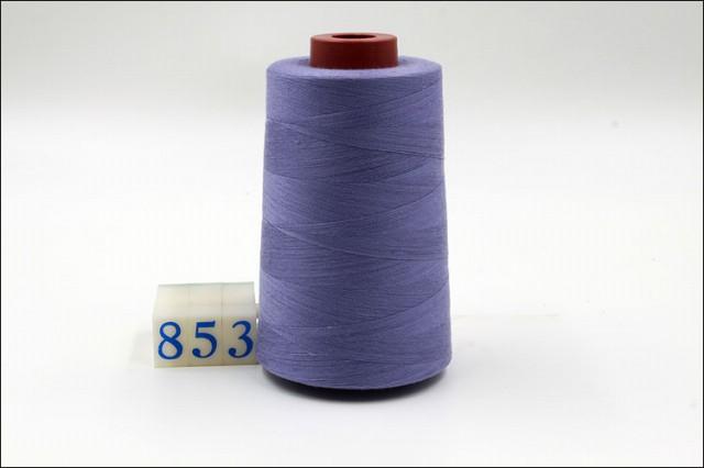 缝纫线生产