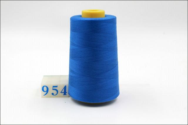 缝纫线生产商