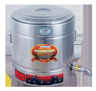 电热汤粥炉(座台式)