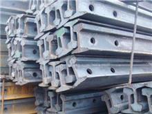 钢轨 Q235材质与55Q材质的区别 天津钢轨厂家直销 大库存低价供应