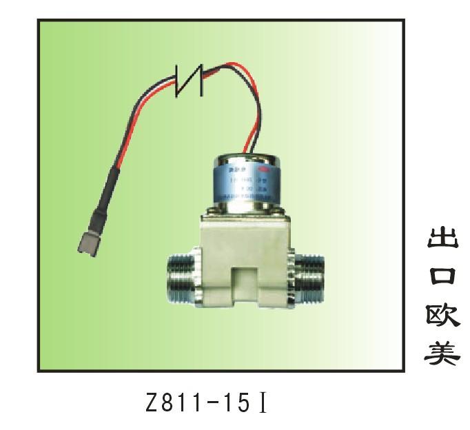 z811系列低功耗节能型脉冲电磁阀