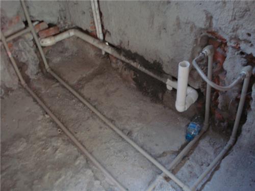 深圳中意水电安装公司 深圳水电改造 楼房漏水 水管维修
