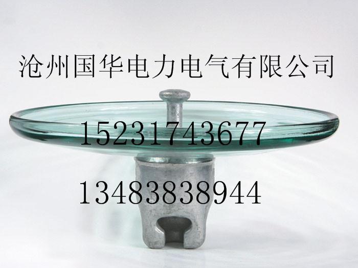 玻璃钢绝缘子FC160/155技术参数