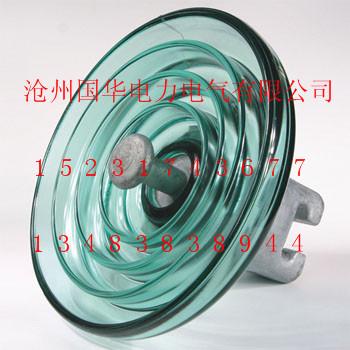 FC160/155钢化玻璃绝缘子厂家批发