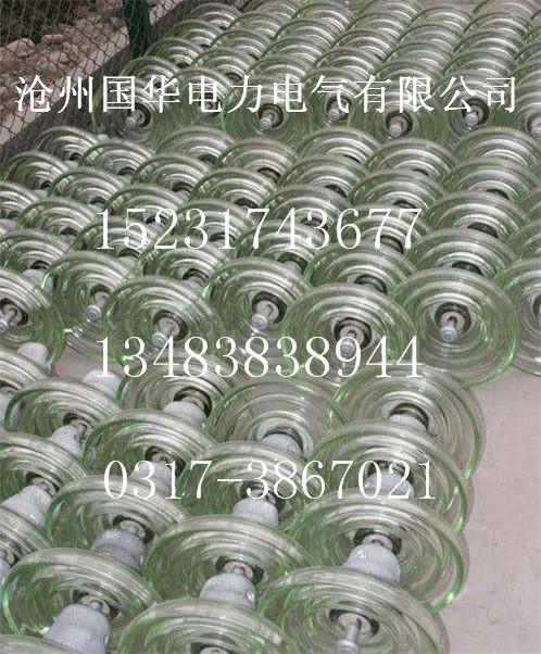 悬垂玻璃钢绝缘子型号FC160/155价格