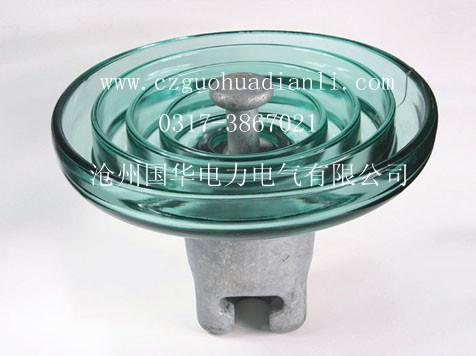 玻璃绝缘子型号FC160/155价格参数规格型号及价格