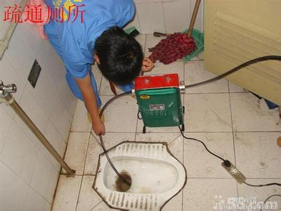 中山通下水道浅谈家里的下水道经常堵塞。为什么下水道总是堵塞呢?