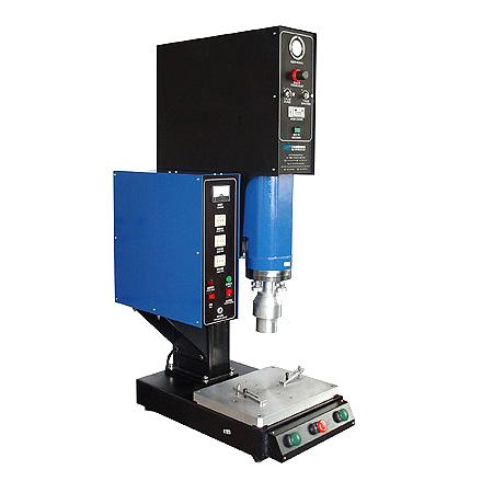 长荣超声波塑料焊接机