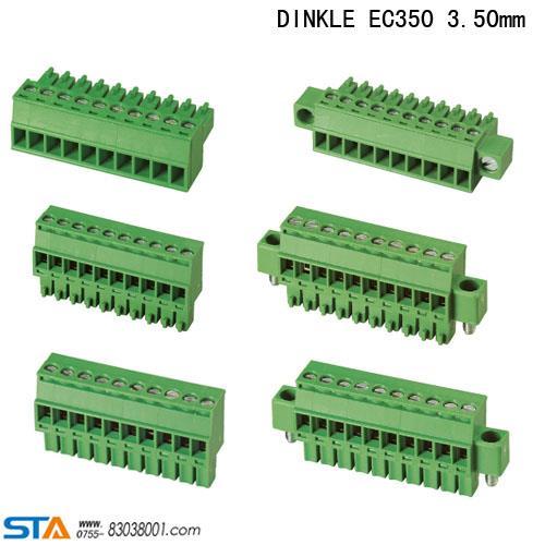 该类端    子的接线方式除有螺丝压紧连接外,还有导线插入式的