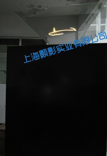 360全息金字塔 全息投影展柜